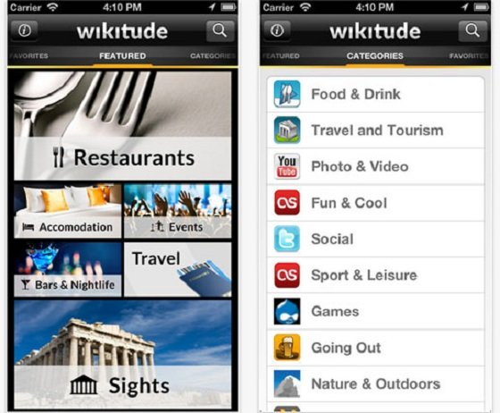 wikitude-app